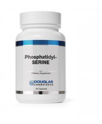 Phosphatidyl Serine Caps - 60 capsules - Douglas Laboratories