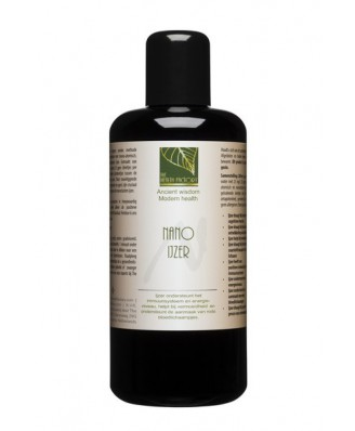 Nano Iron (200 ml) - Health Factory