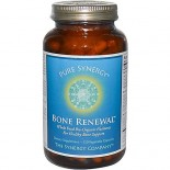 The Synergy Company, Bone Renewal, 150 Veggie Caps