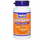 Ashwagandha 450 mg (90 Veggie Caps) - Now Foods