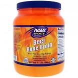Beef Bone Broth (544 gram) - Now Foods