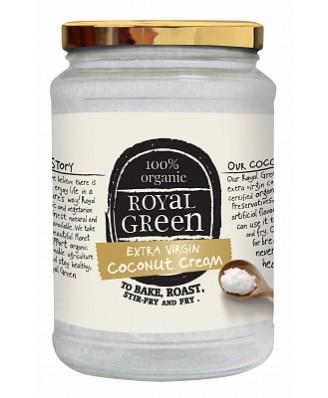 Natürliches Kokosöl Extra Virgin (1,4 Liter) - Royal Green