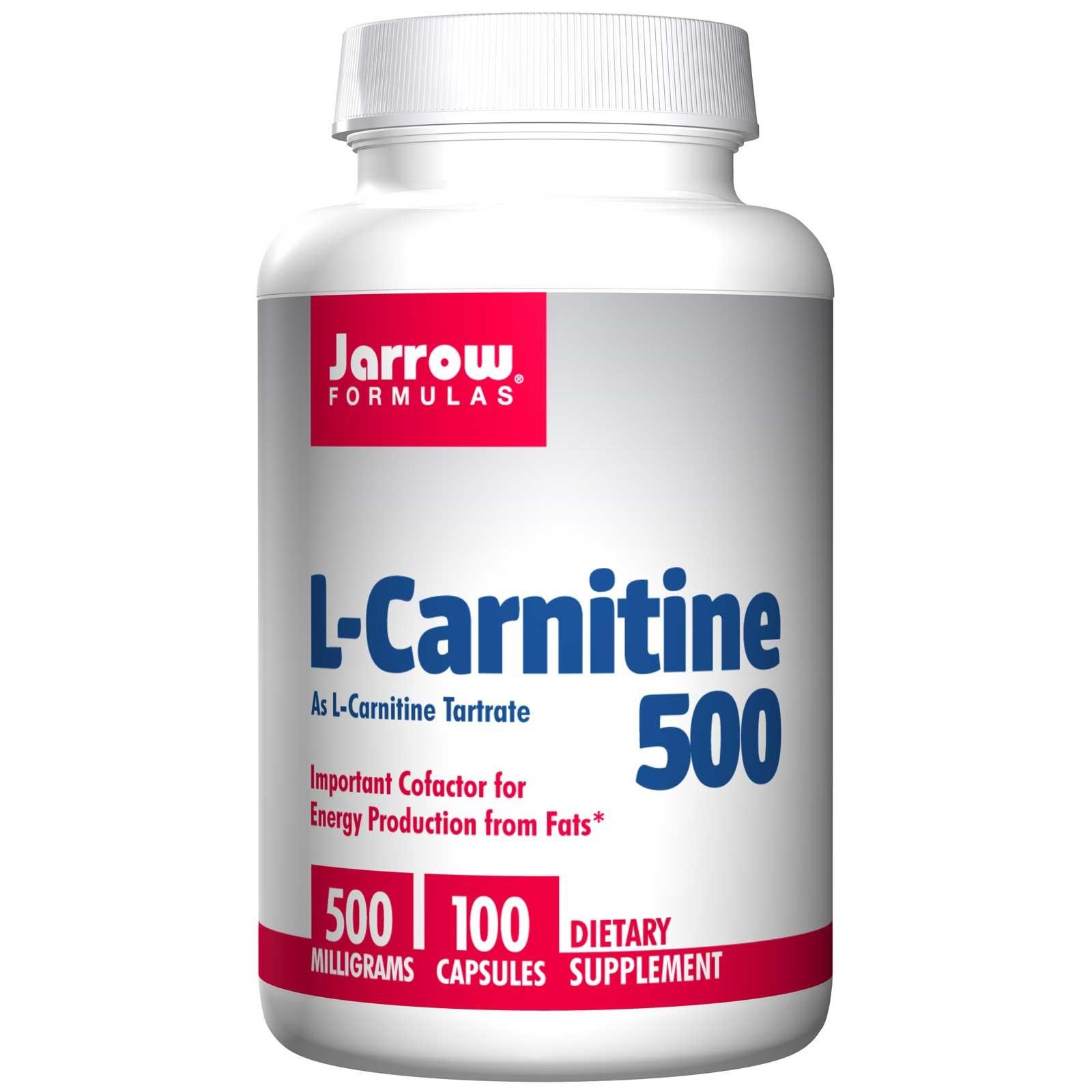 Was Bewirkt L Carnitin