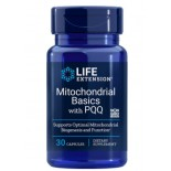 Mitochondriale Energie Optimierer mit BioPQQ, 120 Kapseln, Life Extension