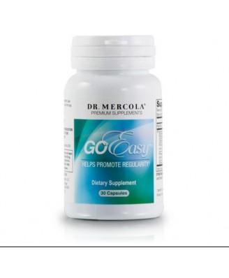 Dr. Mercola - GoEasy (30 per bottle)