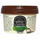 Natürliches Kokosöl (500 ml) - Royal Green