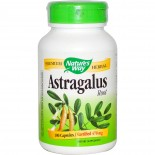 Nature's Way, Astragalus Root, 470 mg, 100 Capsules