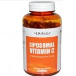 Dr. Mercola, Premium Supplements, Liposomal Vitamin C, 180 Capsules