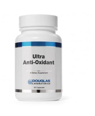 Ultra Anti-Oxidant (90 Kapseln) - Douglas Laboratories