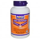 Now Foods Air Defense Caps with Paractin (90 Vcaps) - Now Foods