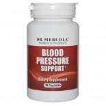 Blutdruck unterstützung  (30 Kapseln) - Dr. Mercola