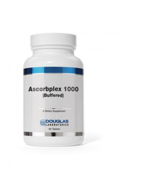 Ascorbplex ® 1000 (gepuffert) - (180 Tabletten) - Douglas Laboratories