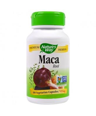 Mutterkraut-Blätter, 380 mg (180 Kapseln) - Nature's Way