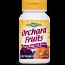 ORCHARD FRUIT, 12 VRUCHTEN (60 VCAPS) - NATURE'S WAY