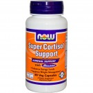 Now Foods, Super Cortisol Support, 90 Veggie Caps