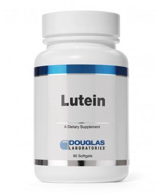 Douglas Laboratories,Lutein - 90 Softgels