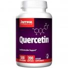 Quercetin 500 mg (200 Capsules) - Jarrow Formulas